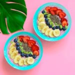 Smoothie Bowl Recipes That Not Only Look Good But Taste Great!