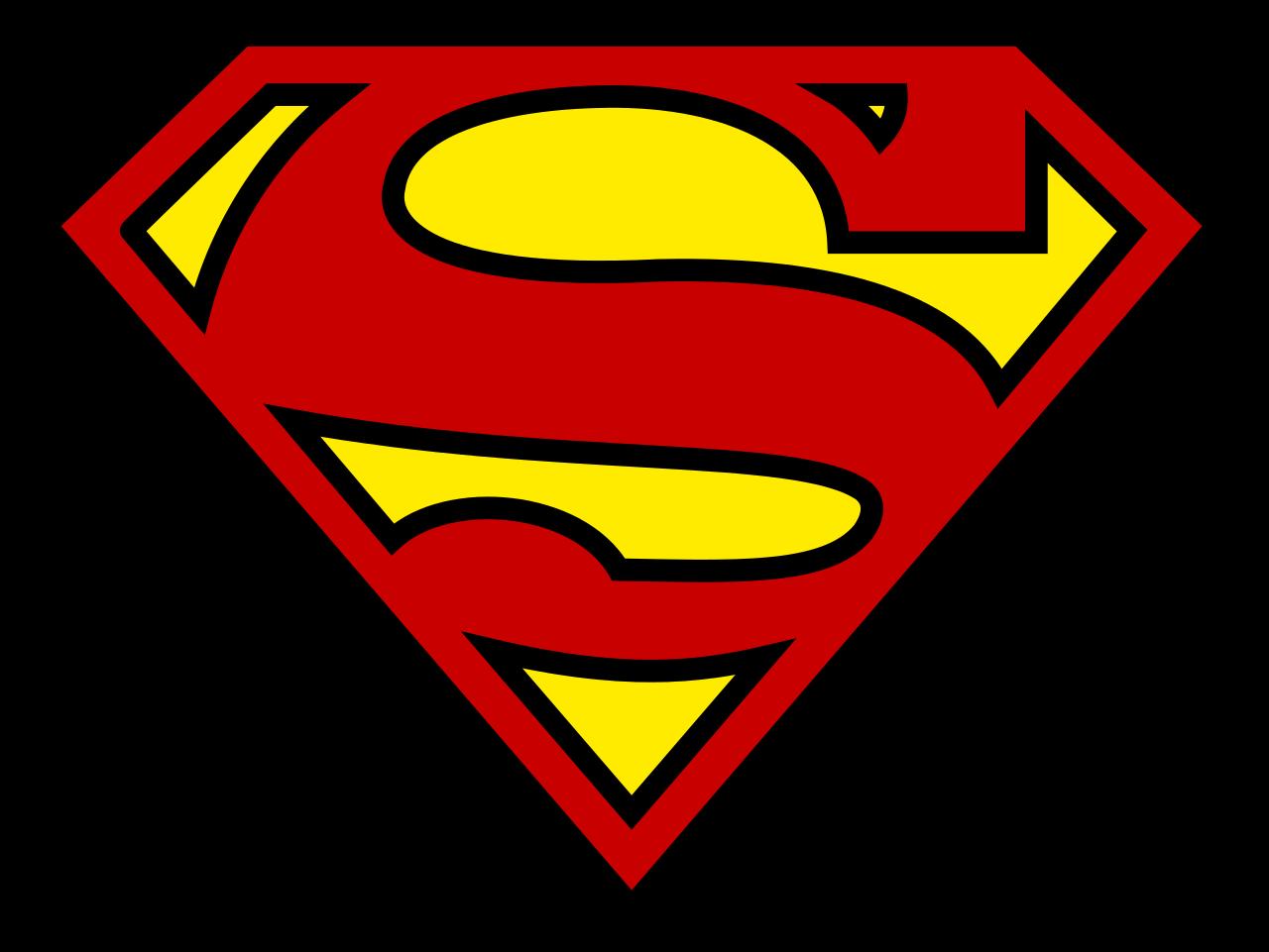 Superman didn't always what?