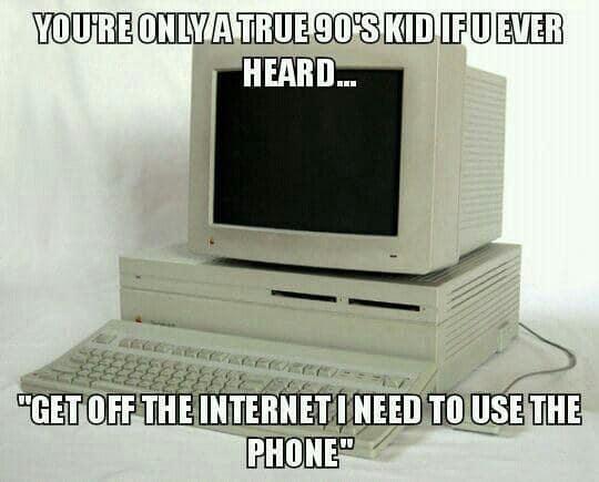 90s problems