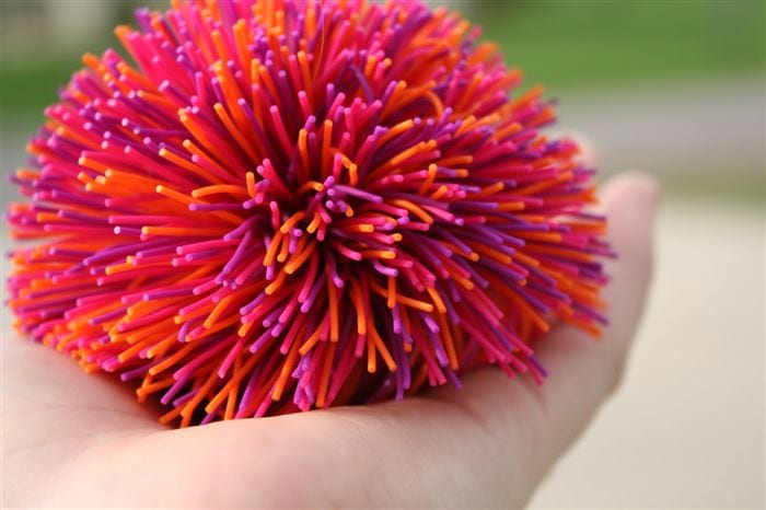 90s Kids - koosh