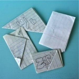 90s Problems - notes