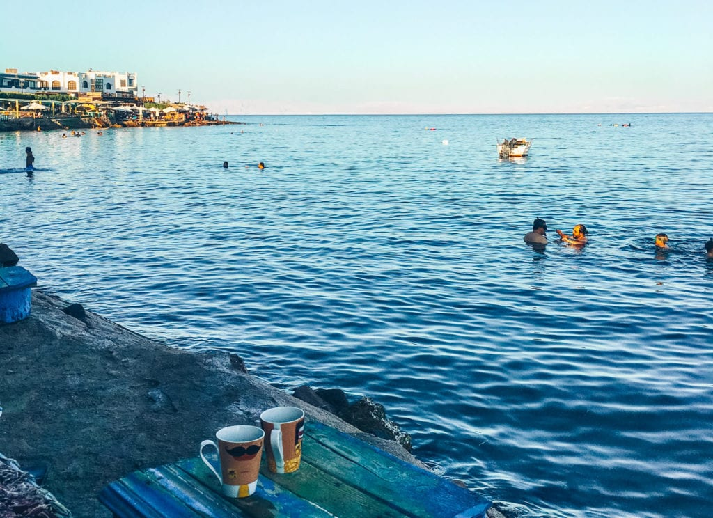 Digital Nomad Guide to Dahab, Egypt: The Sea Lover's Hotspot!