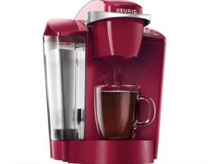 Father's day coffee machine