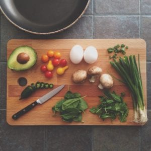 Food Apps Healthy Ingredients