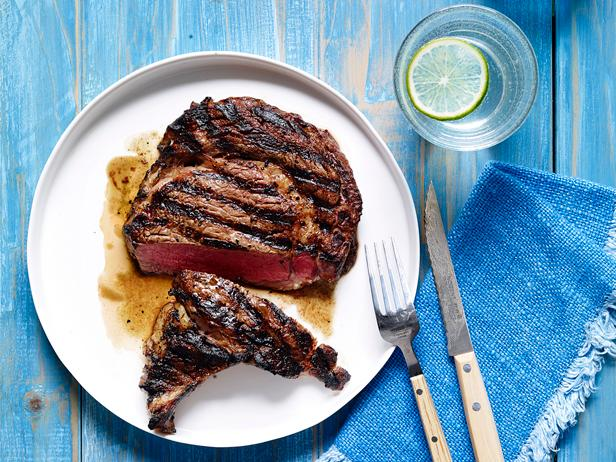 Grilling Tips Perfect Steak Recipe