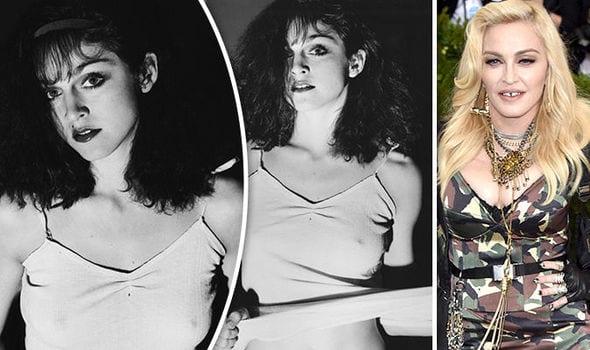 Celebrity Photos - Madonna