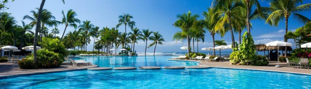 Winner Announcement 2018 – 5 night Luxurious Hotel Stay in Puerto Vallarta