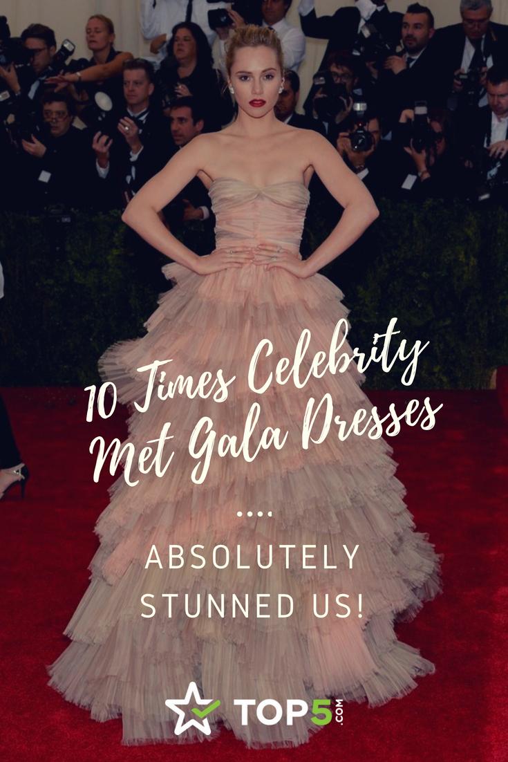 Met Gala dresses Pinterest
