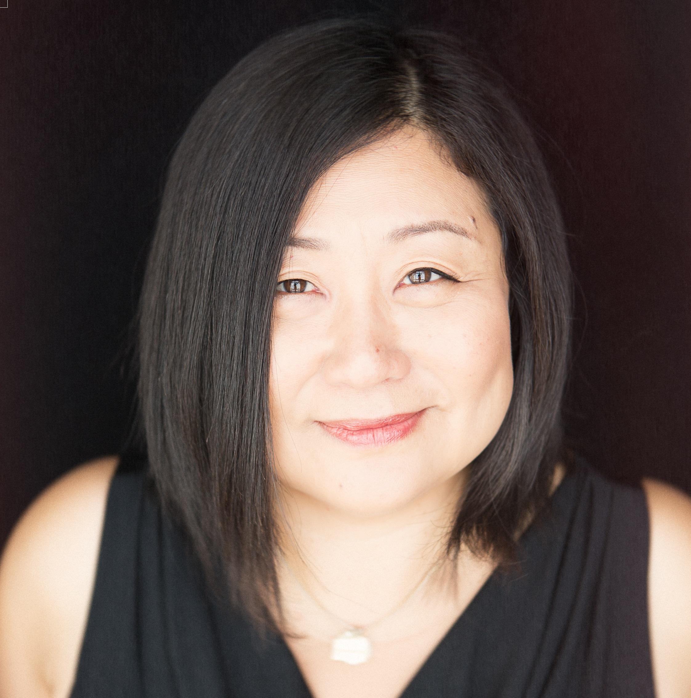 Myung J. Lee