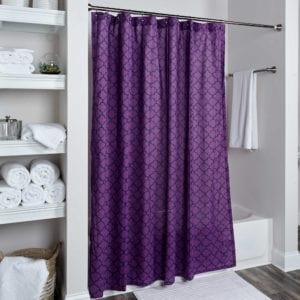 Pantone color shower certain