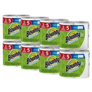 Save Money - Paper Towels