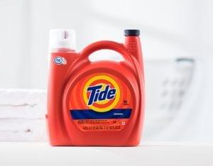 Save Money - Laundry