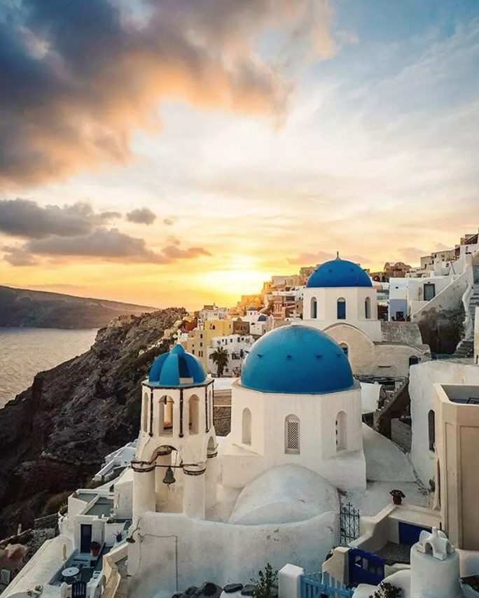 Beautiful Greece travel photographs