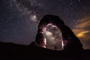 Summer Vacation Ideas Arches National Park