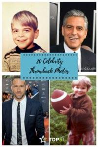 Celebrity Photos - Pinterest