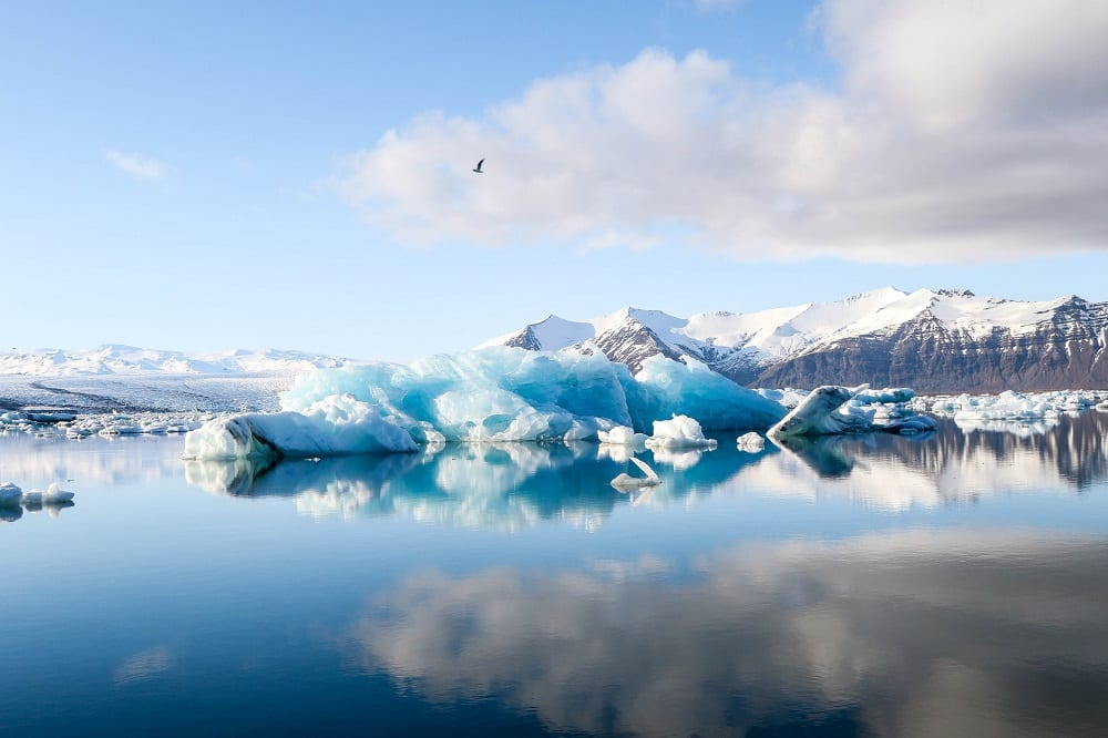 Alaska Cruise Glaciers