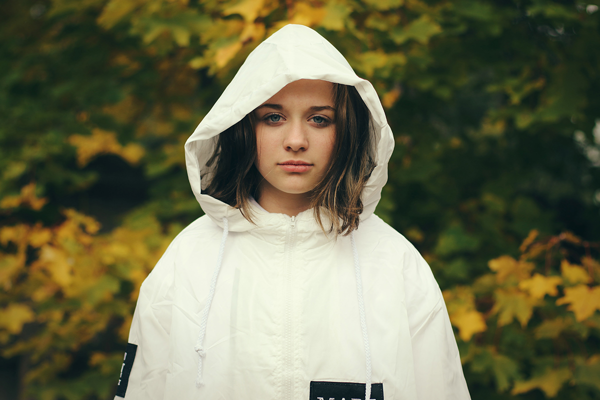 music festival survival kit rain jacket
