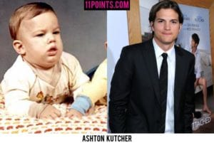 Celebrity Photos - Ashton Kutcher