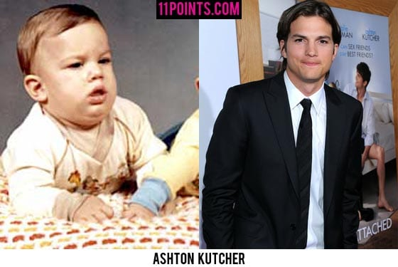 Celebrity Photos - Ashton Kutcher
