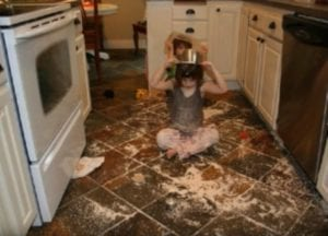 bad kids kitchen