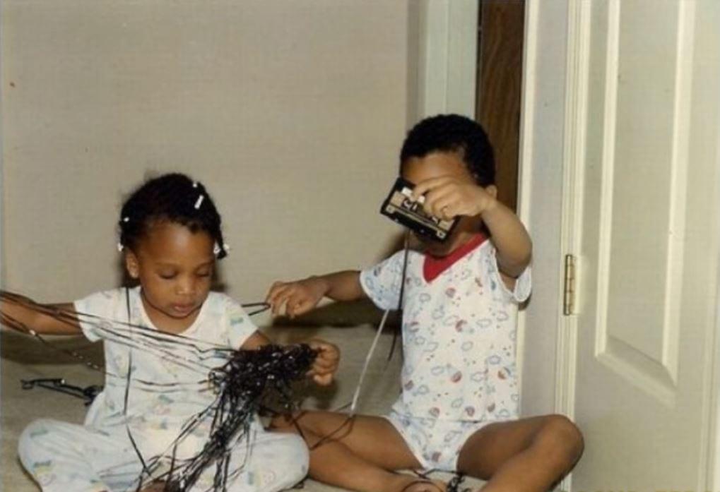 bad kids cassette