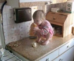bad kids bread