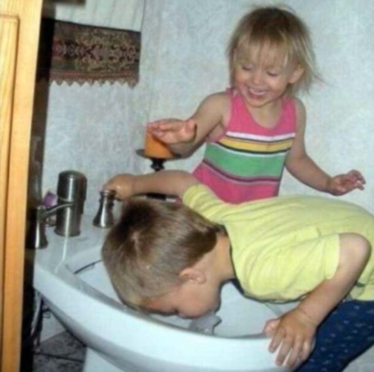bad kids water