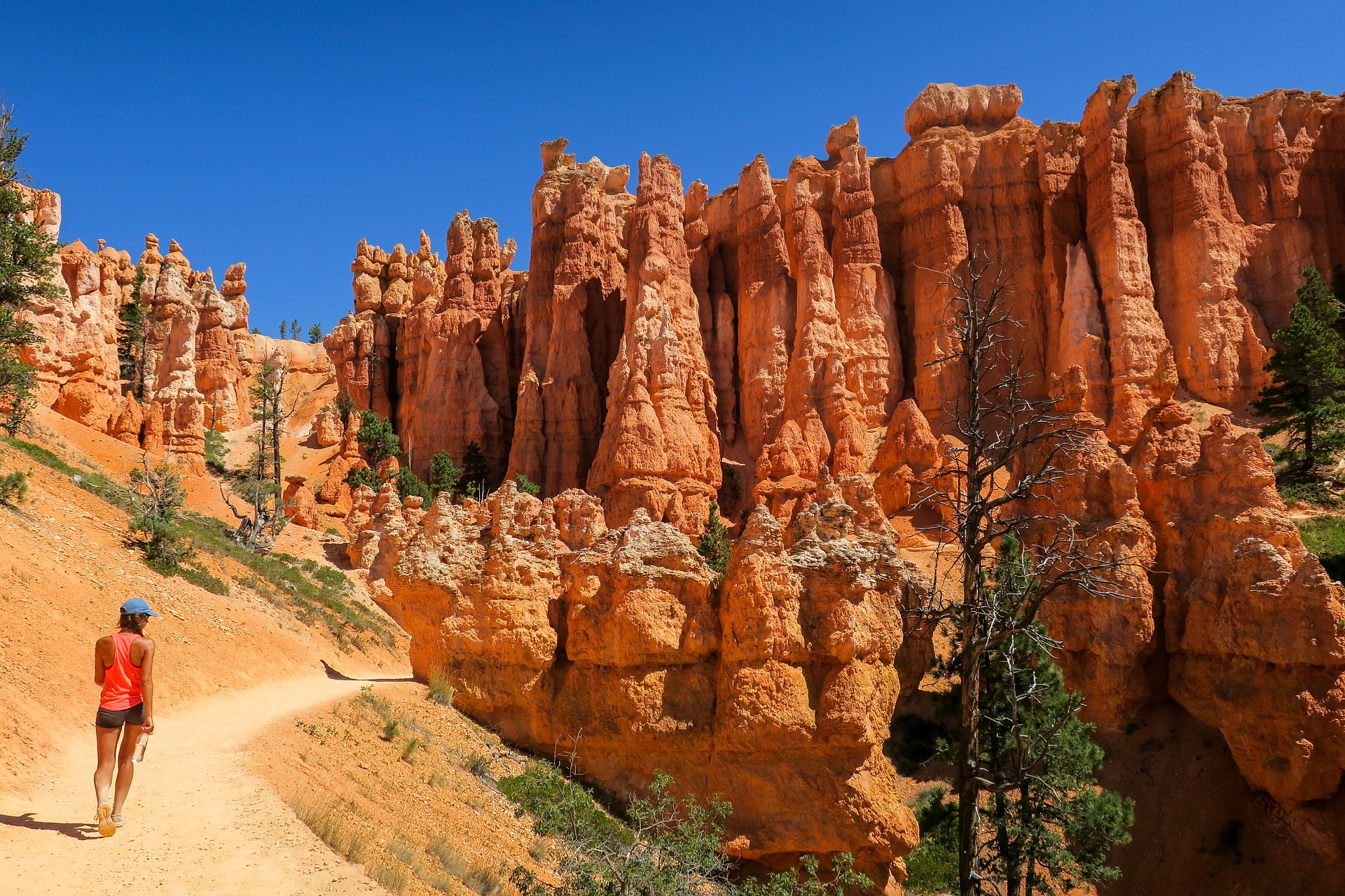 best hikes in the US Bryce Canyon