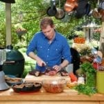 10 Grilling Tips from Master Chef Bobby Flay