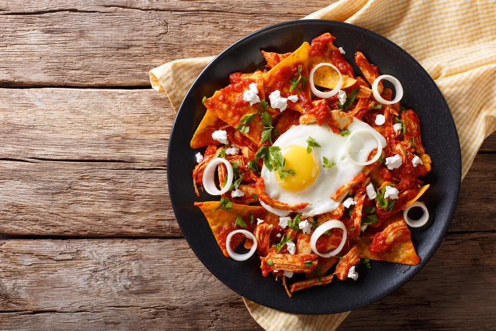 You Need To Check Out These Unique Breakfast Foods From Around The World