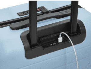 carry on luggage - Away Charger
