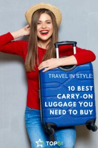 carry on luggage - Pinterest