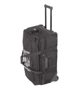 carry on luggage - Rolling Duffle Bag