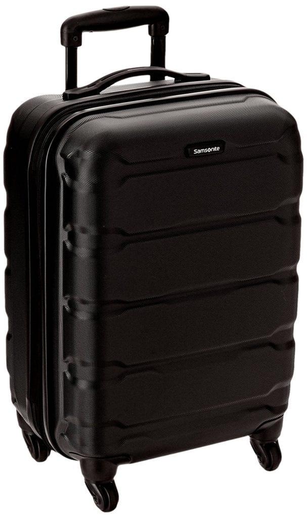 carry on luggage - Samsonite Omni
