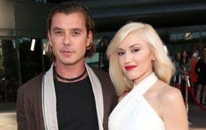 celebrity breakups Gwen Stefani Gavin Rossdale