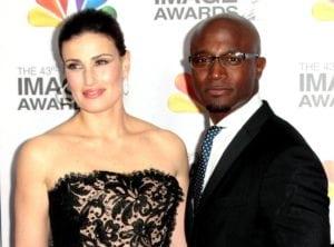 celebrity breakups Idina Menzel Taye Diggs