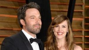 celebrity breakups Ben Affleck Jennifer Garner