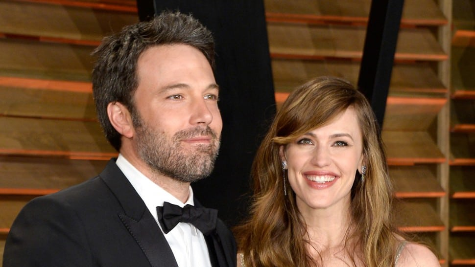 celebrity breakups Ben Affleck Jennifer Garner