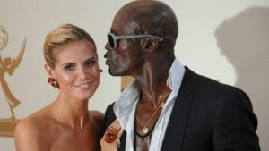 celebrity breakups Heidi Klum Seal