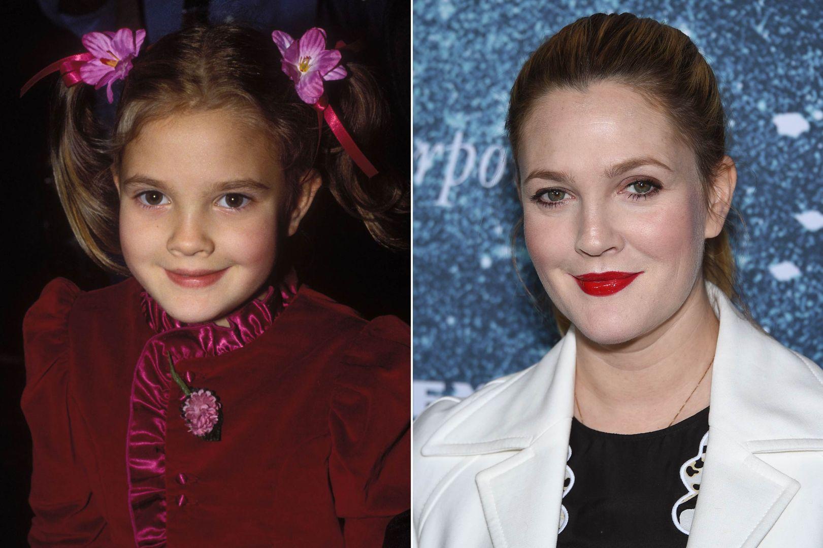 Celebrity Photos - Drew Barrymore