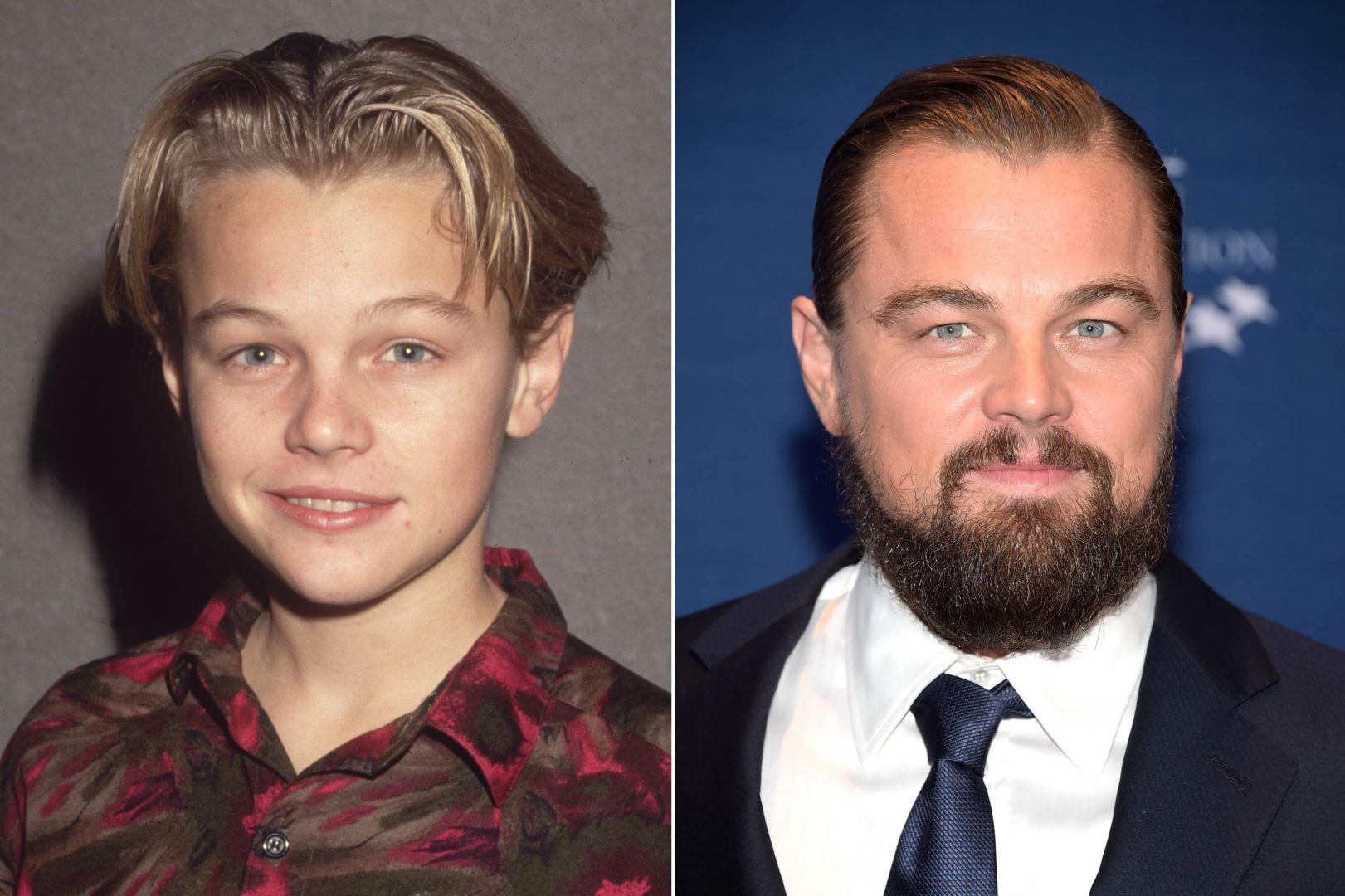 Celebrity Photos - Leonardo DiCaprio