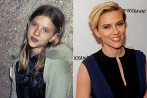 Celebrity Photos - Scarlett Johansson