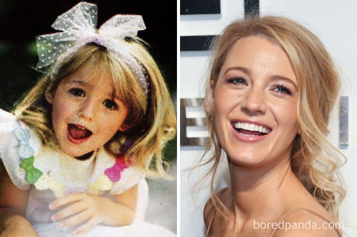 Celebrity Photos - Blake Lively