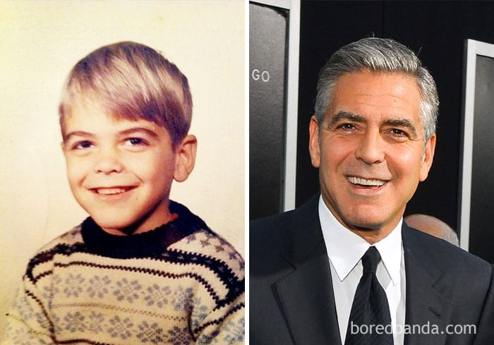 Celebrity Photos - George Clooney