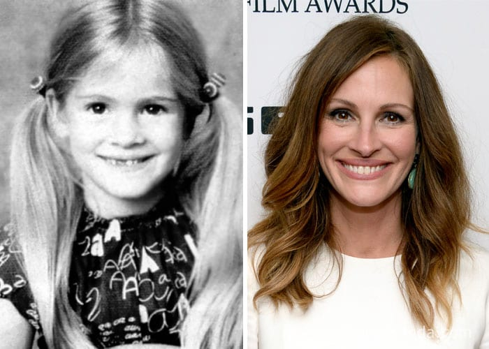 Celebrity Photos - Julia Roberts