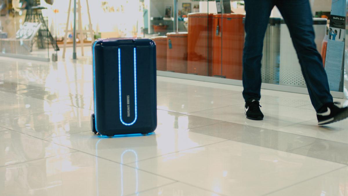 coolest inventions Travelmate Robotics