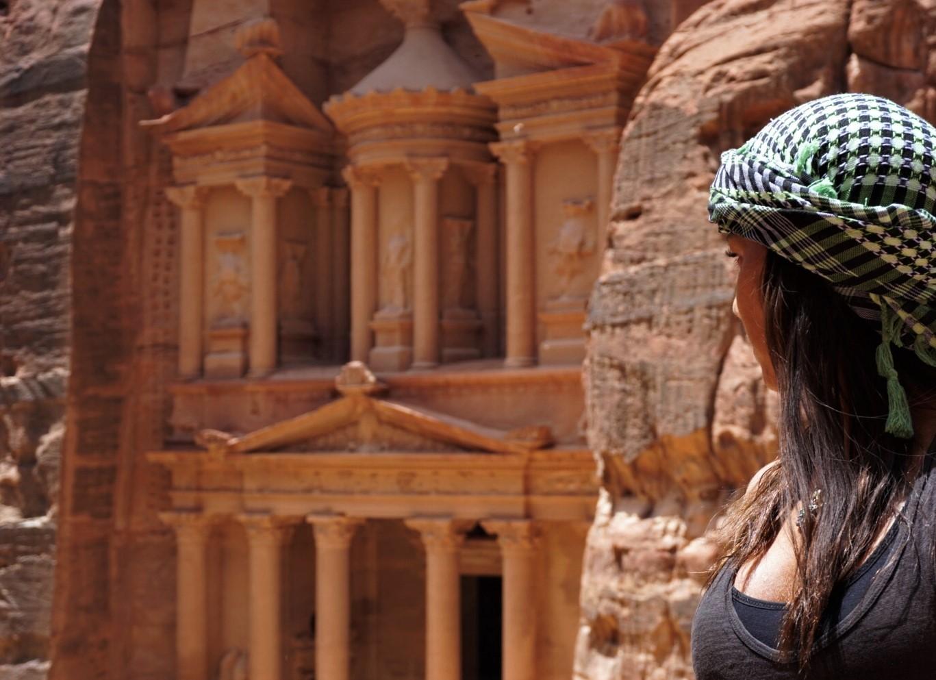 Top 5 Exotic Destination Hikes