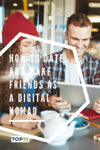 digital nomad dating