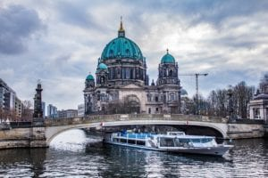 digital nomad in berlin