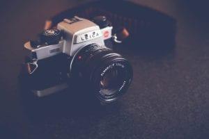 digital nomad tools travel camera
